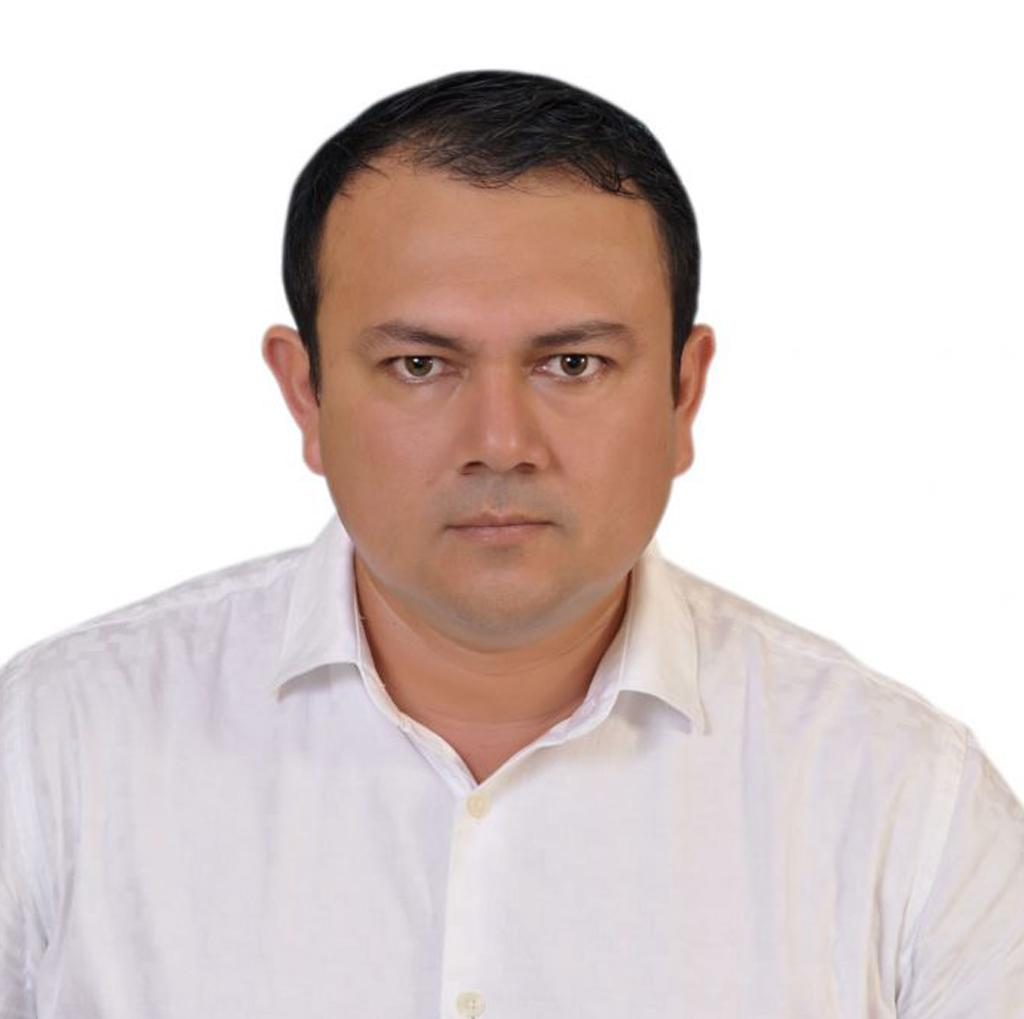 Jimmy Juan Carlos Gómez - MANAGER GENERAL