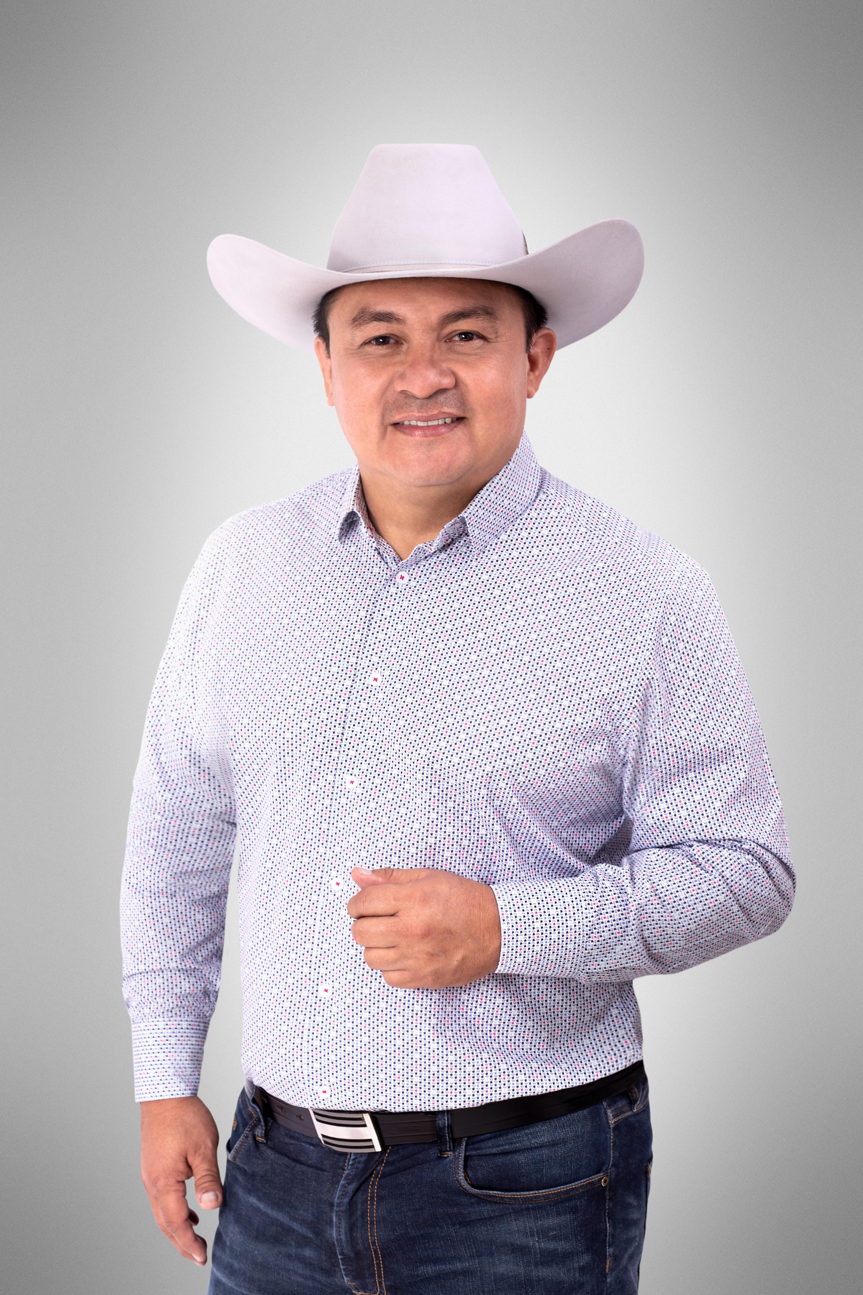 Afiche Walter Silva 2019