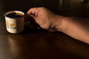 Walter Silva Escribe conboy creativo fotografia llaneroa ya ta el cafe