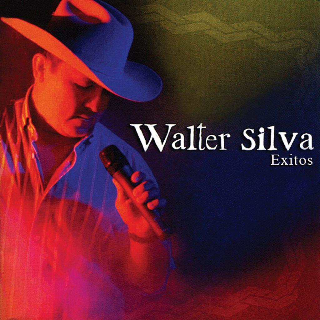 WALTER SILVA 20 EXITOS